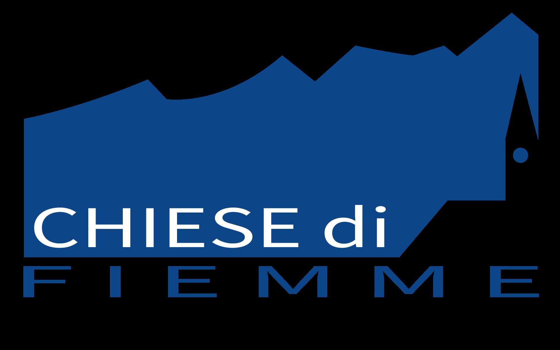 Chiese di Fiemme Logo